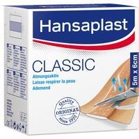 HANSAPLAST Classic Pflaster 5mx6cm