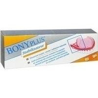 BONYPLUS SWC spezial Zahnprothesen Set