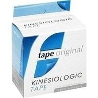KINESIOLOGIC tape original 5 cmx5 m blau