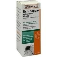 ECHINACEA RATIOPHARM Liquidum**