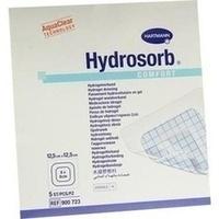 HYDROSORB comfort Wundverband 12,5x12,5cm