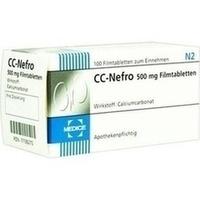 CC NEFRO Filmtabletten