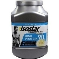 ISOSTAR Powerplay High Protein 90 Vanille Pulver