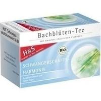 H&S Bachblüten Schwangerschaftsharmonie Filterbtl