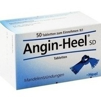 ANGIN HEEL SD Tabletten**