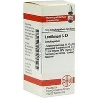 LECITHINUM C 12 Globuli