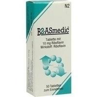 B2 ASMEDIC Tabletten**