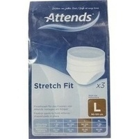 ATTENDS Stretchfit Hose large