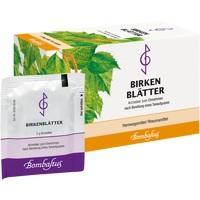 BIRKENBLÄTTER Tee Filterbeutel**