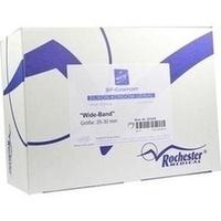 BF Urinal Kondom Wide Band 25 mm