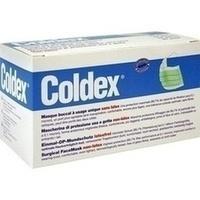 COLDEX Mundschutz