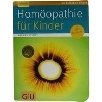 GU Homöopathie für Kinder