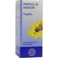 PROPOLIS D 2 Dilution