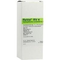 REVET RV 4 Globuli vet.