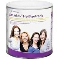 XLIM Aktiv Heißgetränk Pulver