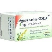 AGNUS CASTUS STADA Filmtabletten**