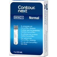 CONTOUR next Kontrolllösung normal