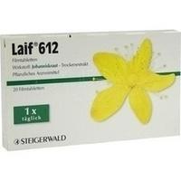 LAIF 612 Filmtabletten