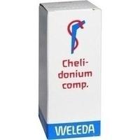 CHELIDONIUM COMP.Dilution
