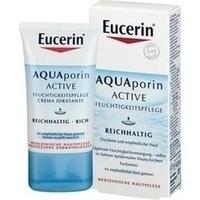 Eucerin Aquaporin Active Reichhaltig  Creme 40 ML