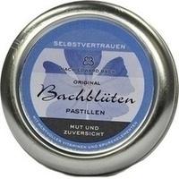 SELBSTVERTRAUEN Bachblütenpastill.nach Dr.Bach