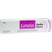 LINOLA Radio Derm Creme