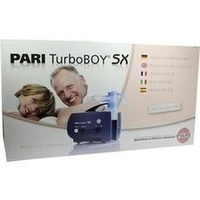 PARI TurboBOY SX