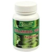 CELLMIRAL 200 Tabletten