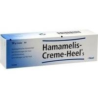 HAMAMELIS CREME Heel S