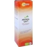 ARONIA 100% Direktsaft Bio
