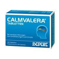 CALMVALERA Hevert Tabletten**
