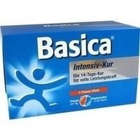 BASICA Intensiv-Kur Ampullen/Kapseln/Granulat