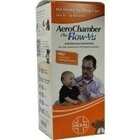 AEROCHAMBER HEXAL mit Maske f.Säuglinge