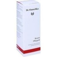 DR.HAUSCHKA Rosen Pflegeöl