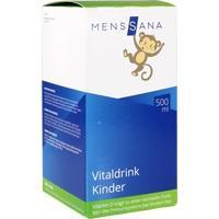Vitaldrink Kinder Menssana  Saft 500 ml