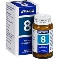 Biochemie Orthim Nr. 8 Natrium Chloratum D6 Tabletten