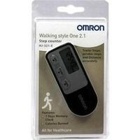 OMRON Schrittzähler HJ-321-E Walk.Style One 2.1