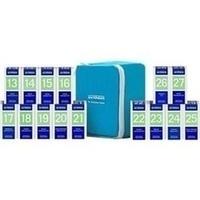 Biochemie Orthim Reiseapoth.nr.13-27 15x100 Tabletten Kombipackung