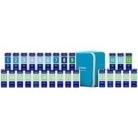 Biochemie Orthim Komplett Set Nr.1-27 27x100 Tabletten Kombipackung