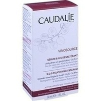 CAUDALIE Vinosource S.O.S Serum desalterant