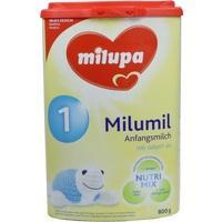 MILUPA MILUMIL 1 EP Pulver