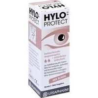 HYLO-PROTECT Augentropfen
