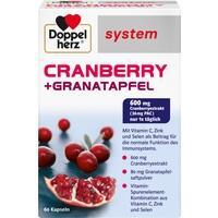 Cranberry bei Harnwegsinfekten