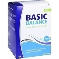 BASIC BALANCE Pur Pulver