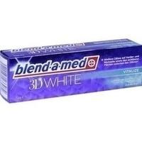 BLEND A MED 3D WHITE vitalize Zahncreme