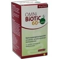 OMNI BiOTiC 60+ aktiv Pulver