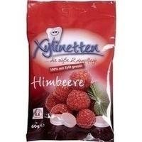 XYLINETTEN Himbeere Bonbons