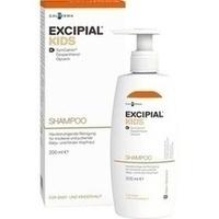 EXCIPIAL Kids Shampoo