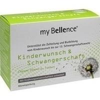 MY BELLENCE Kinderwunsch&Schwangerschaft Kombip.