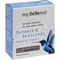 MY BELLENCE Dynamik&Aktivität Hartkapseln